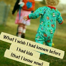 What I wish I had known before I had kids by Nikki Schwartz at Oaktree Counseling