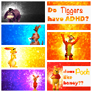 Do Tiggers have ADHD by Andrew Bindewald, III at SpectrumPsychological.net