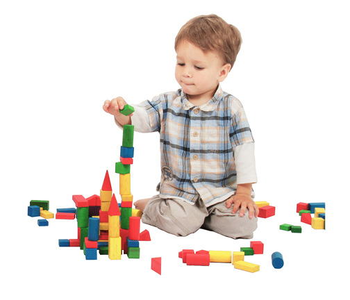 It's Not Just Play... It's Developmental Appropriate Instruction