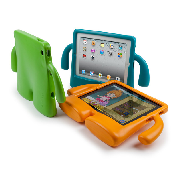 Speck iGuy best ipad case for kids
