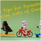 ADHD Tips for Parents: Exercise, Lots of Exercise